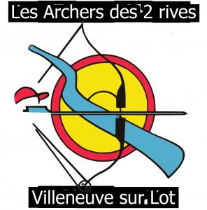 Les Archers des 2 rives